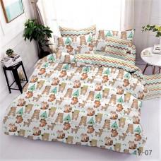 """Комплект постельного белья 160x80 """" Вигвам"""""""