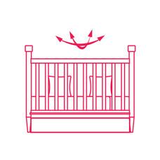 Кроватки с универсальным маятником