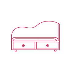 Подростковые кроватки