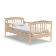 Подростковая кровать Nuovita Perla lungo - Отбеленный