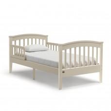 Подростковая кровать Nuovita Perla lungo - Слоновая кость