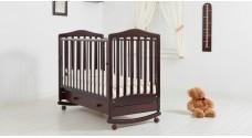 Идеальные постельки — детские кроватки-качалки для новорожденных