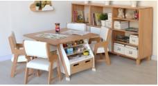 Изготовим детскую мебель сами
