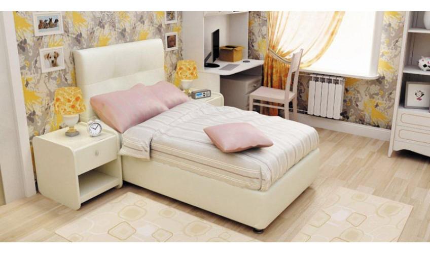 Выбор мебели для ребенка - типы подростковых кроватей