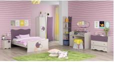 Комната подростка - выбираем спальное место