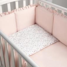 Комплект в кроватку Perina Lovery Dream 6 пр - Princess