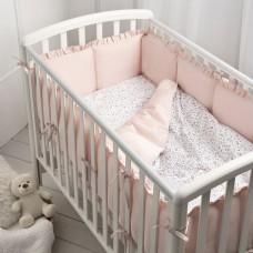 Комплект в кроватку Perina Lovery Dream 3 пр - Принцесса
