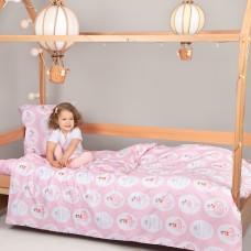 """Комплект постельного белья 160x80 """" Принцесса"""""""
