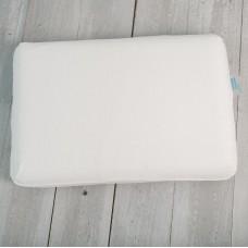 Детская подушка с эффектом памяти Классика Kids 3+ (Молочный)