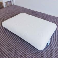 Детская подушка с эффектом памяти Классика Junior 6+ (Молочный)