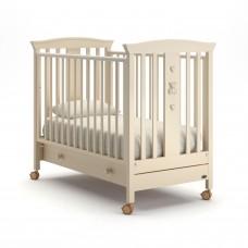 Детская кроватка Nuovita Fasto - Слоновая кость