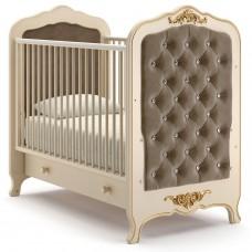 Детская кровать Nuovita Fulgore - Слоновая кость