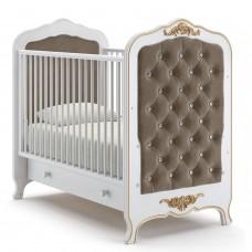 Детская кровать Nuovita Fulgore - Белый