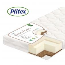 Детский матрас Плитекс Orto-Foam 160x80см