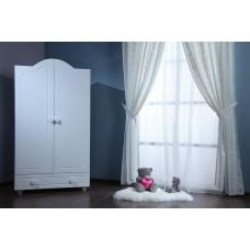 """Шкаф для одежды """"Венеция"""" Би 76"""