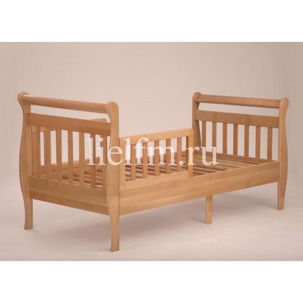 Кровать подростковая   ' Юнона ' БИ 04