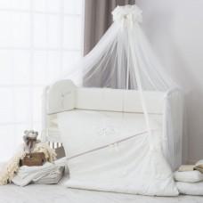 "Балдахин на кроватку ""Le Petit Bebe"""